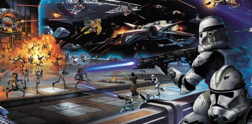 Los servidores de Star Wars: Battlefront II (2005) vuelven a funcionar