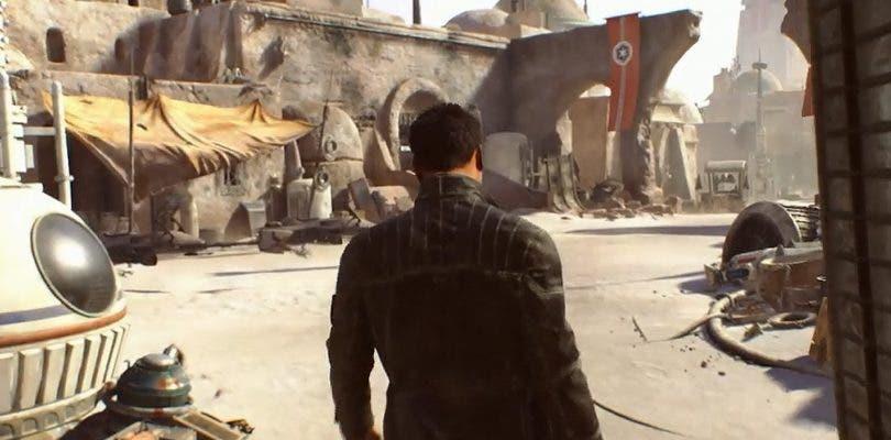 El título de Star Wars de Visceral Games continuará su desarrollo