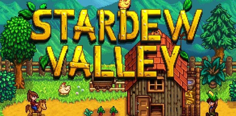 Importantes noticias sobre Stardew Valley llegarán a lo largo del día