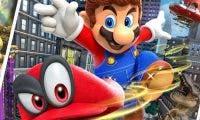 Ya se puede conseguir un nuevo traje en Super Mario Odyssey