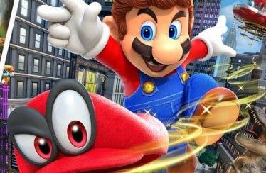 Japón recibe dos nuevos comerciales de Super Mario Odyssey