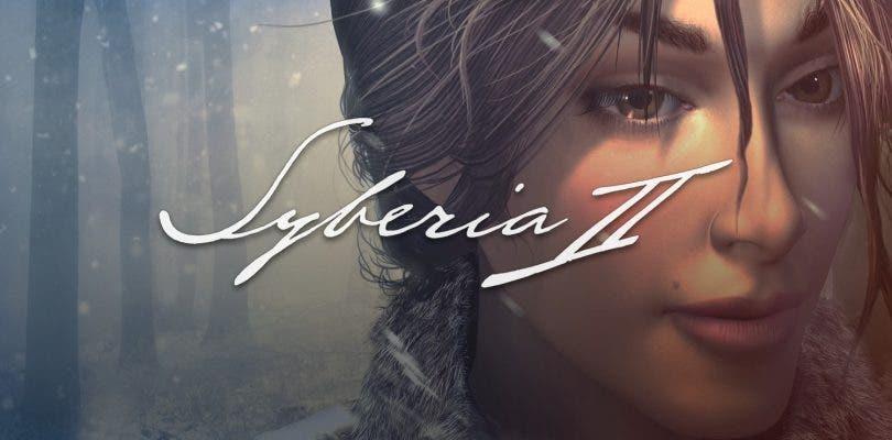 Syberia 2 ya cuenta con fecha de lanzamiento en Nintendo Switch