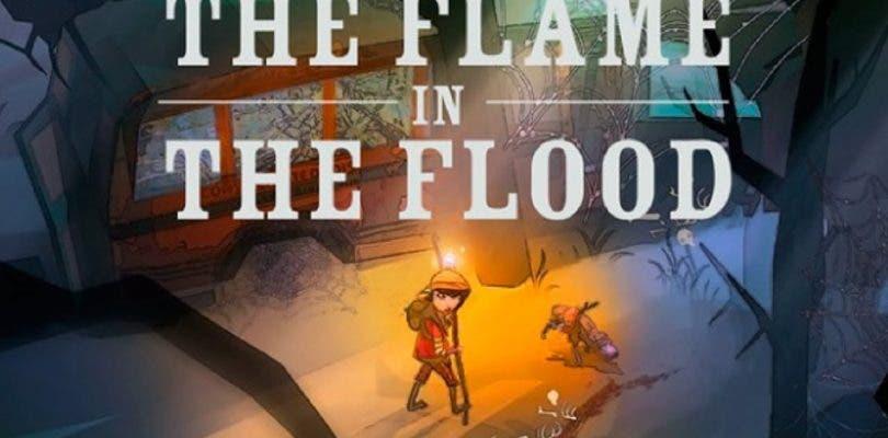 The Flame in the Flood obtiene un exitoso lanzamiento en Switch