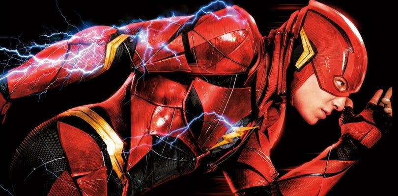 Warner Bros. podría cancelar Flashpoint si Justice League fracasa