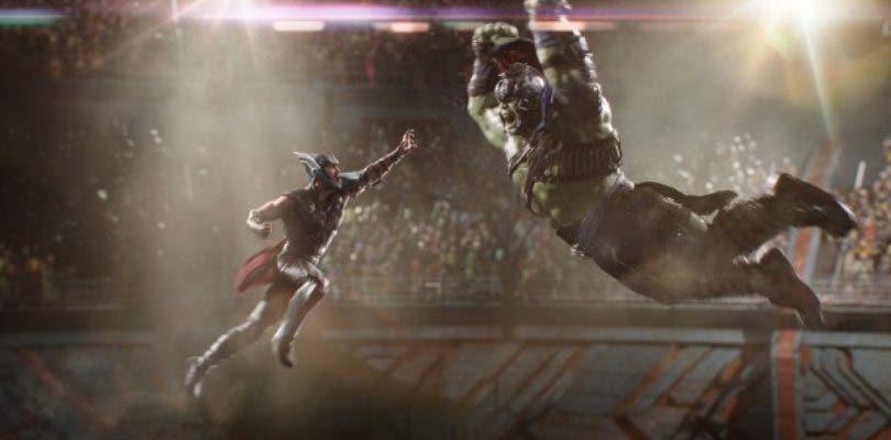 Humor y Rock and roll en las primeras reacciones de Thor: Ragnarok