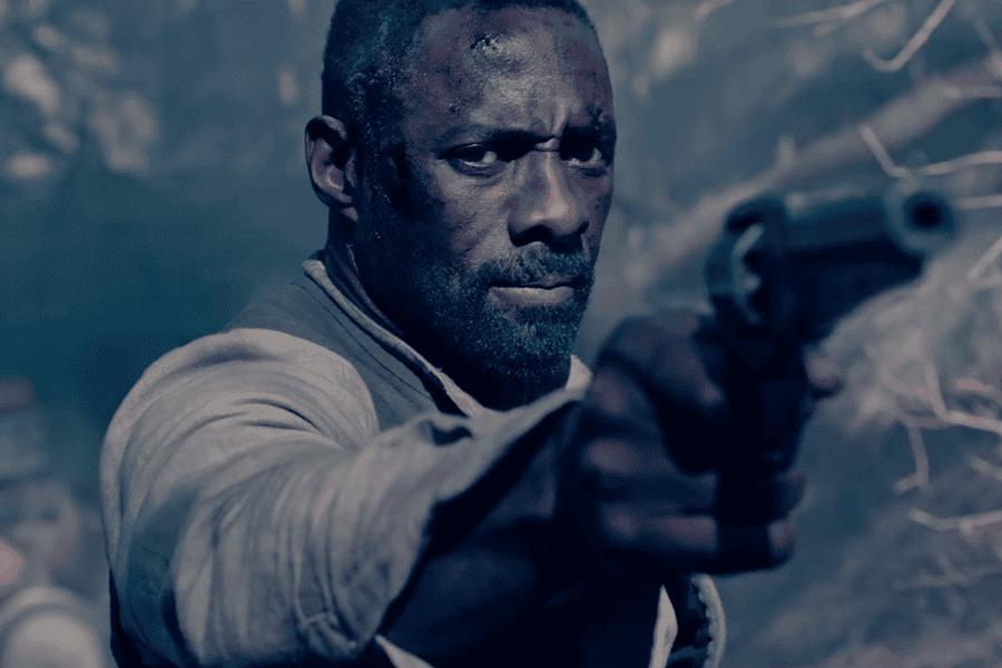 Imagen de Idris Elba asegura que no será el próximo James Bond
