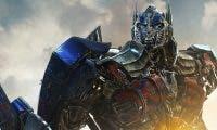 Confirmado el regreso de Optimus Prime en el Spin-off de Bumblebee