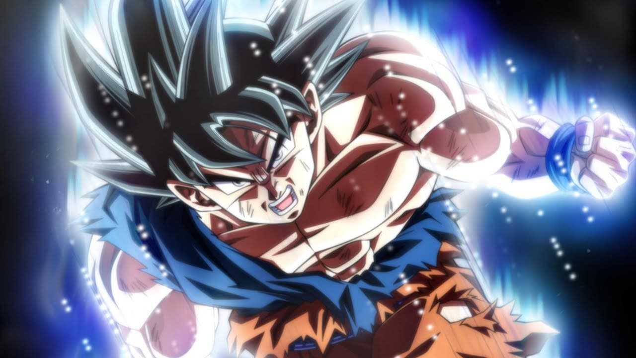 Celebra El Goku Day Con Estos Increíbles Artes De Dragon