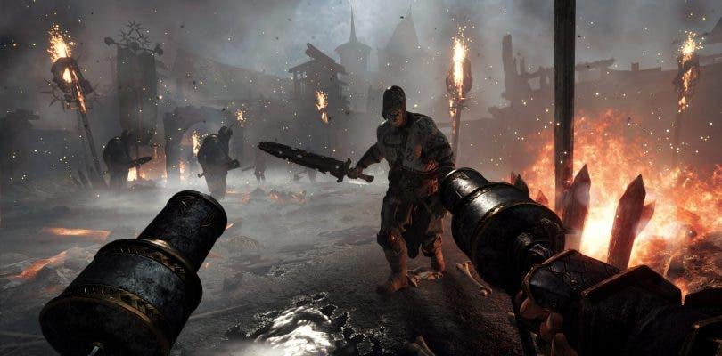 Warhammer: Vermintide II no ofrecerá cajas de botín por dinero real