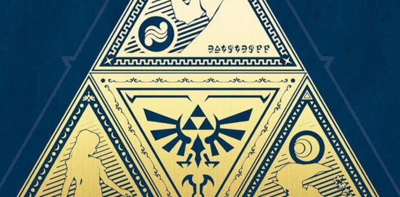 La edición de lujo de Zelda Encyclopedia ya se puede reservar