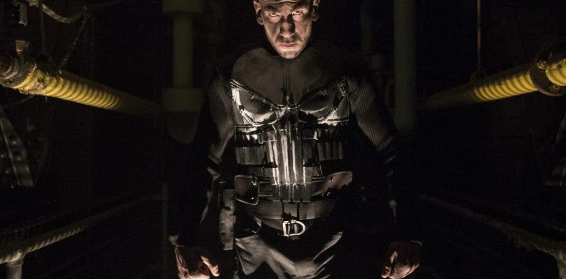 Crítica de la primera temporada en Netflix de The Punisher