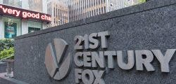 Disney podría comprar gran parte de 20th Century Fox