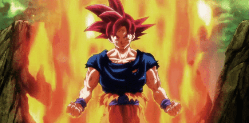 Goku renace ante la llegada de una nueva guerrera en Dragon Ball Super