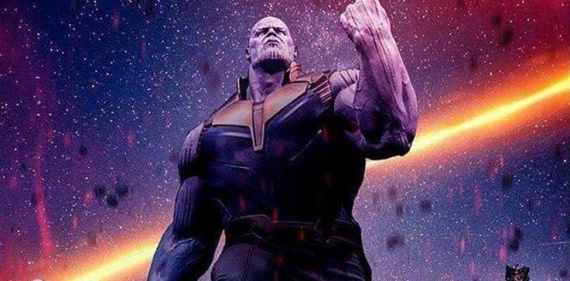 Filtran varios fragmentos del tráiler de Avengers: Infinity War