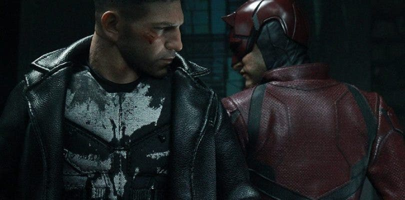 ¿Por qué no incluyó Netflix a The Punisher en The Defenders?