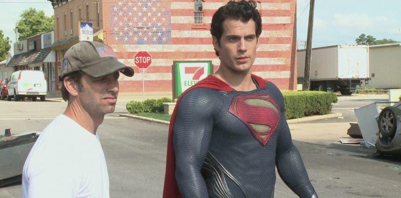 El corte de Justice League hecho por Snyder existiría y está avanzado