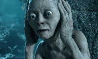 Andy Serkis preferiría no estar en la serie de El Señor de los Anillos