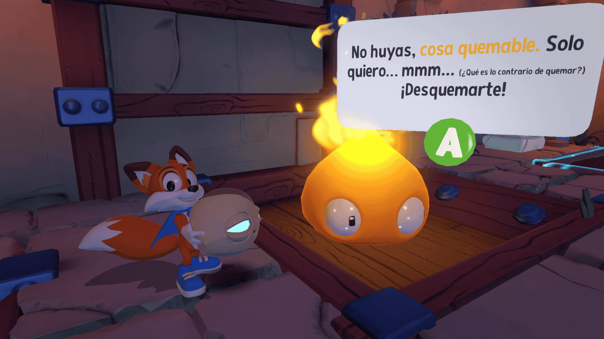 Super Lucky´s Tale_4