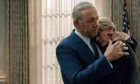 Netflix despide oficialmente a Kevin Spacey de House of Cards