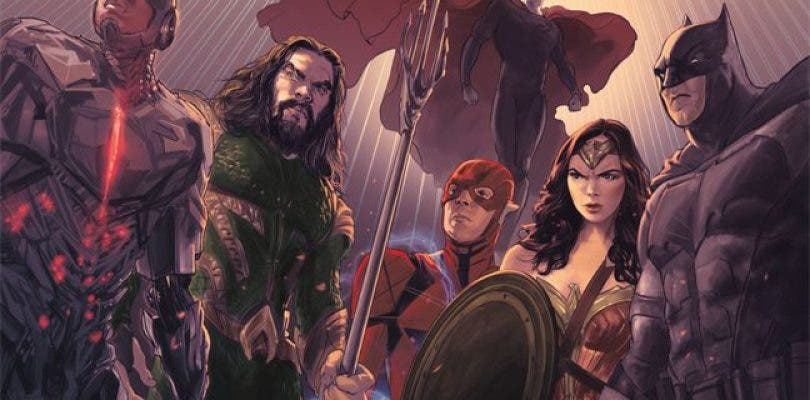 Se filtran las dos escenas post-créditos de Justice League