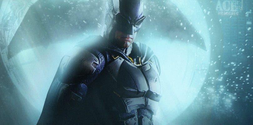 Batman tendrá la música original de 1989 en Justice League