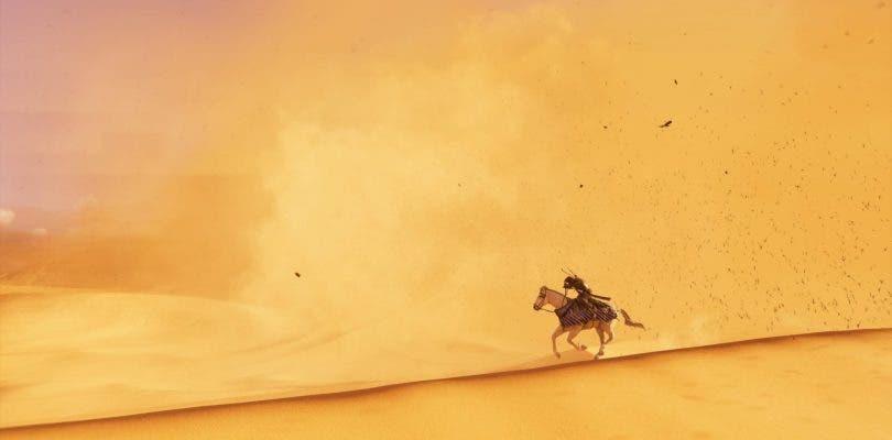 El Nuevo Juego+ llegará a Assassin's Creed Origins el día de hoy