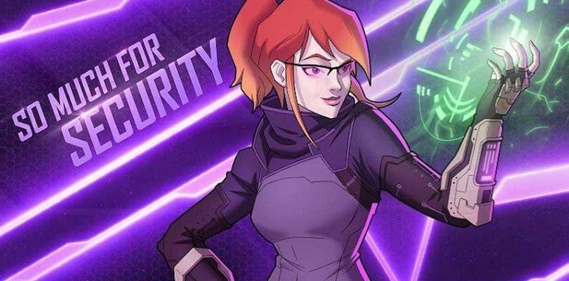 El nuevo DLC de Agents of Mayhem añade un personaje de Saints Row