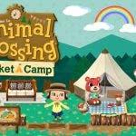 Se añaden nuevos campistas y eventos a Animal Crossing: Pocket Camp