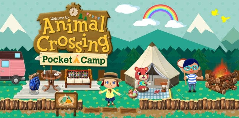 Nos llegan detalles de la inminente actualización de Animal Crossing: Pocket Camp