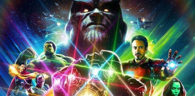 El tráiler de Avengers: Infinity War ya tiene fecha de estreno