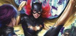 ¿Dirigirá finalmente Joss Whedon la película de Batgirl?