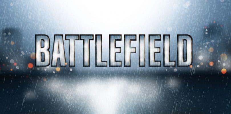 El Battlefield de 2018 será visualmente impactante y muy inmersivo