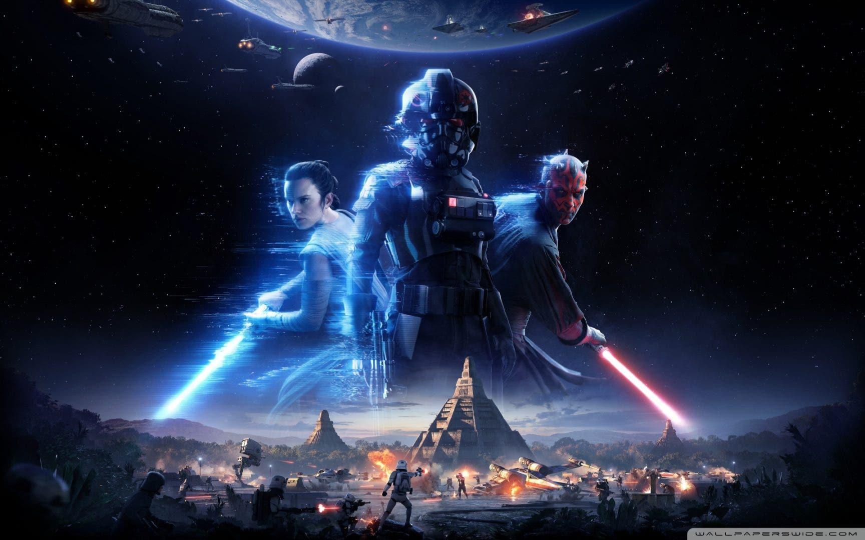Imagen de Análisis Star Wars Battlefront II