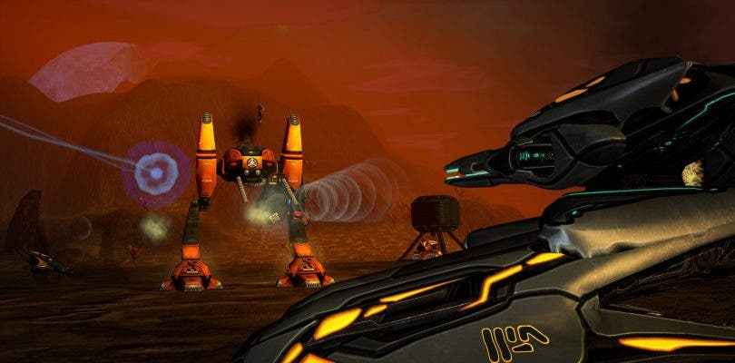 Rebellion ha anunciado un remaster de Battlezone 2: Combat Commander