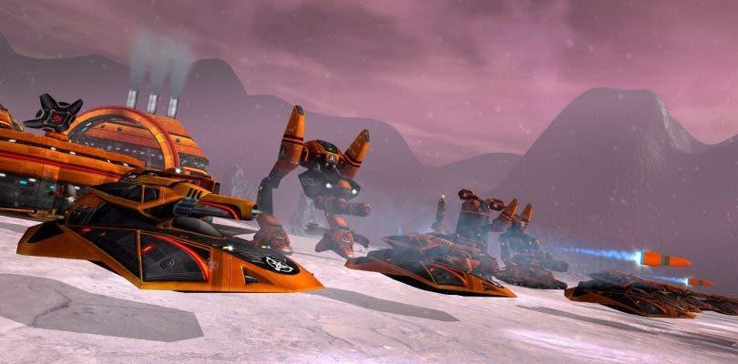 El remaster de Battlezone 2: Combat Commander ya tiene fecha