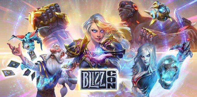 ¿Qué podemos esperar de Blizzcon 2017?