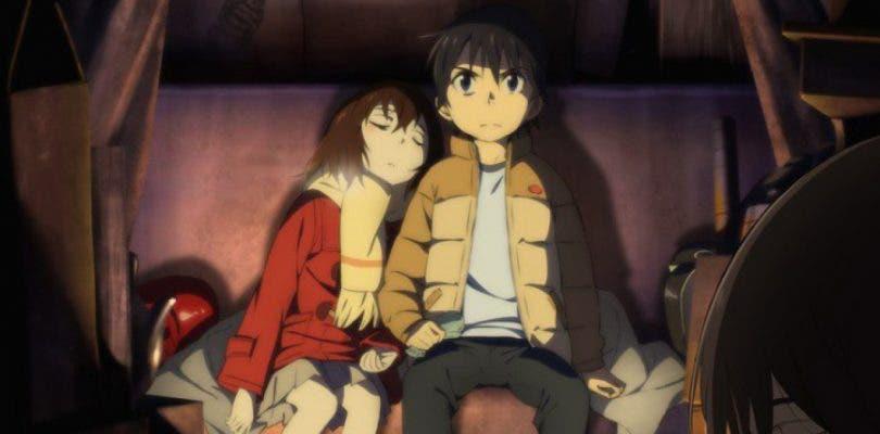 Netflix adaptará el anime Desaparecido a serie live-action