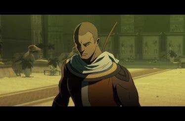 Increíble corto animado de Assassin's Creed: Origins