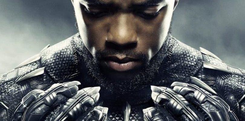 Black Panther acabará con todos los estereotipos sobre África