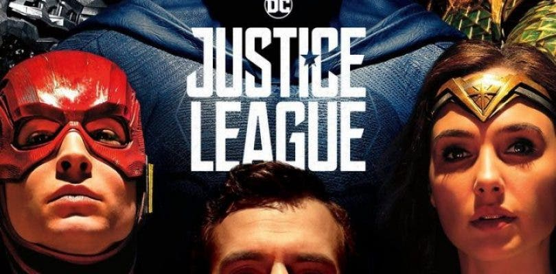 Warner Bros. modifica los pósters de Justice League y mete a Superman