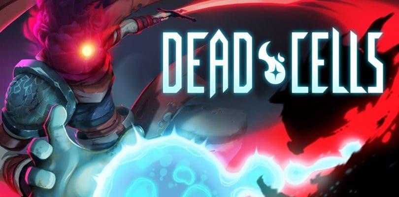Dead Cells finalmente estrenará formato físico durante este verano