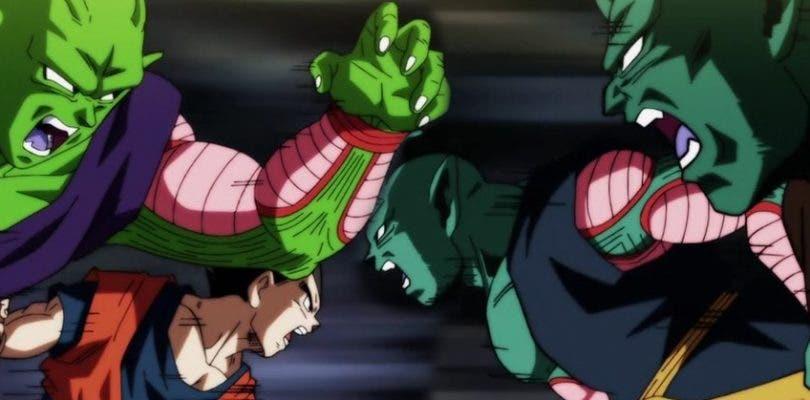 Sinopsis con un gran spoiler del episodio 119 de Dragon Ball Super