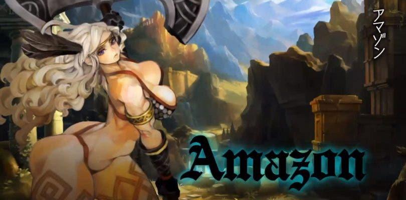 ATLUS muestra otro personaje en vídeo de Dragon's Crown Pro