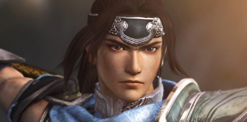 Zhao Yun protagoniza el nuevo comercial de Dynasty Warriors 9