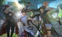 Final Fantasy XIV tendrá distintas novedades a lo largo del 2018