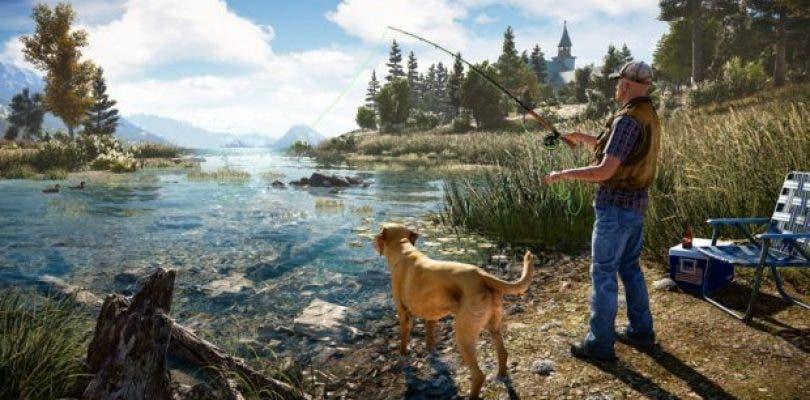 Far Cry 5 desvela cómo se creó el estado de Montana