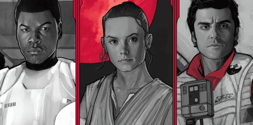 La historia de Rey, Finn y Poe continuará tras Star Wars: Episodio IX