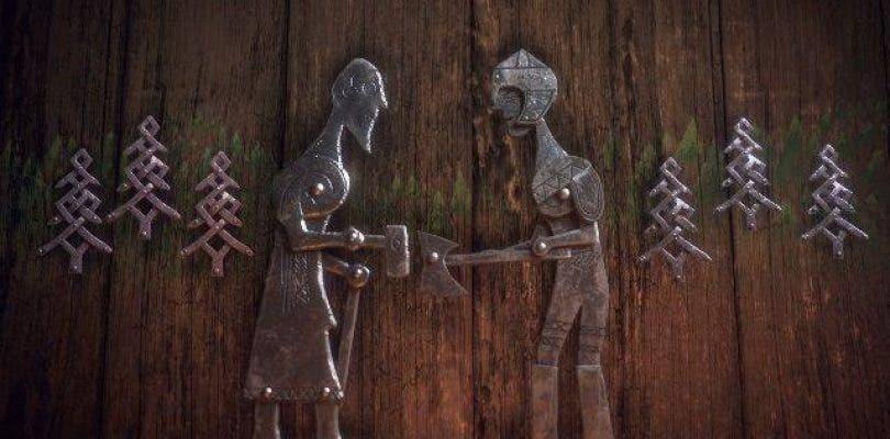 El nuevo vídeo de God of War cuenta la historia de Thamur