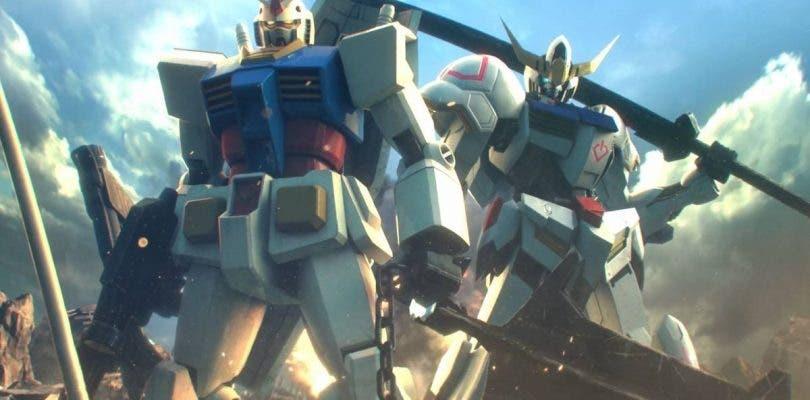New Gundam Breaker anunciado para PlayStation 4