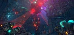 Alientrap ha desvelado Gunhead, la secuela del shooter Cryptark